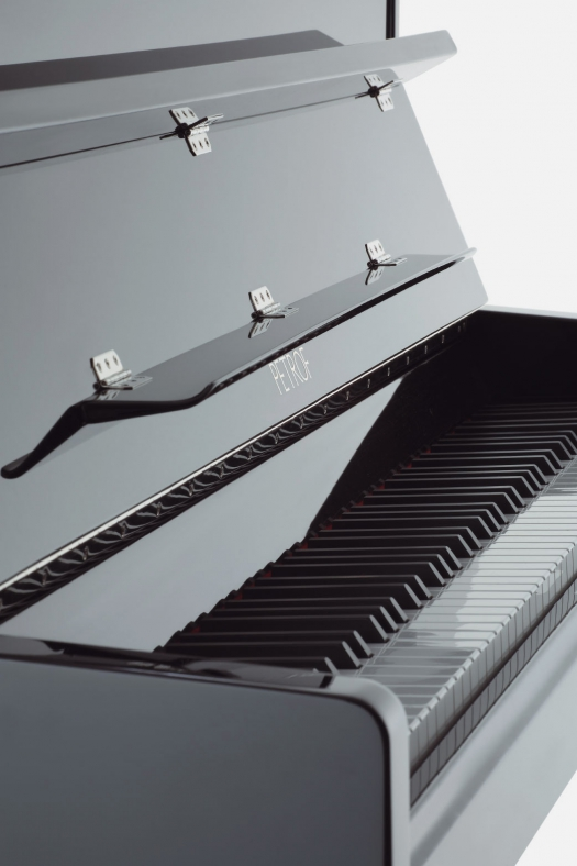 Petrof p118 m1 l 39 artisan du piano for Yamaha m1 piano