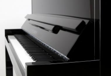 Location de pianos d'étude