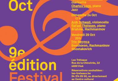 Festival visé