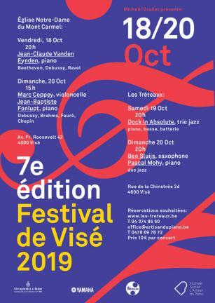 Festival de Visé 2019