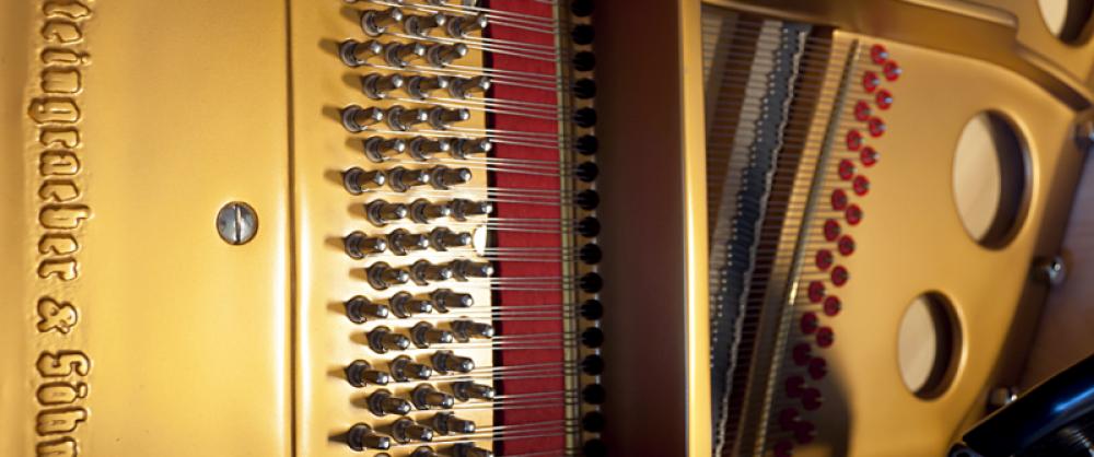 Piano Steingraeber