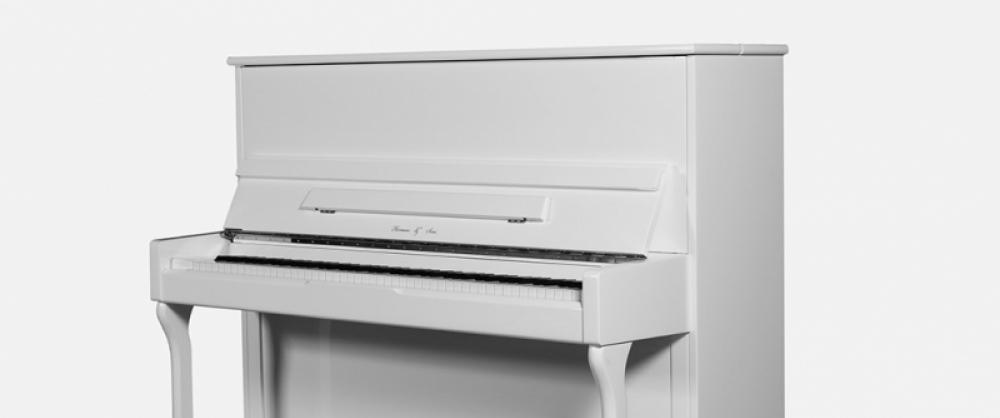 piano Hermans & Sons