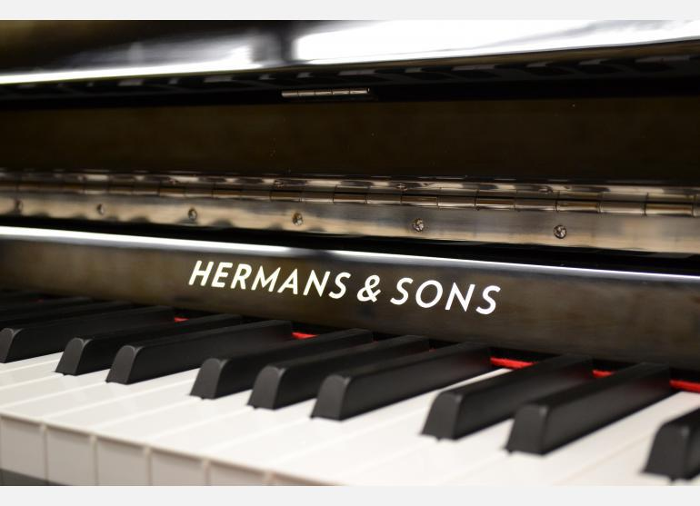 Hermans & Sons Academy 121
