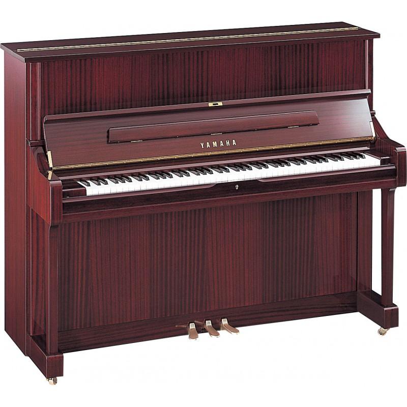 Yamaha u1 disklavier l 39 artisan du piano for Yamaha u1 disklavier upright piano